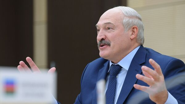Лукашенко поддержал Мадуро и объявил овнешнем вмешательстве вкризисное время вВенесуэле