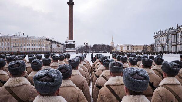В ГД после статьи в немецком СМИ о блокаде призвали не лезть в дела России