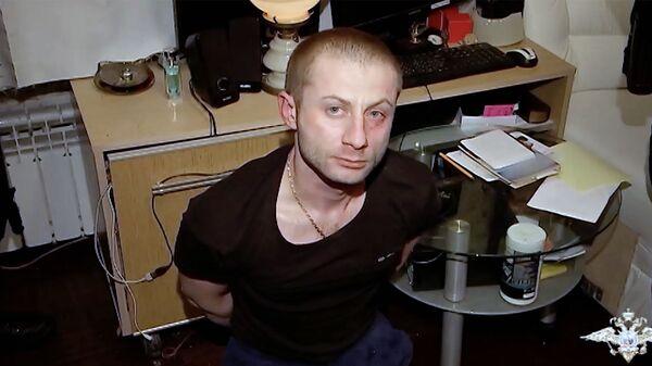 Подозреваемый в хищении картины Куинджи из Третьяковской галереи