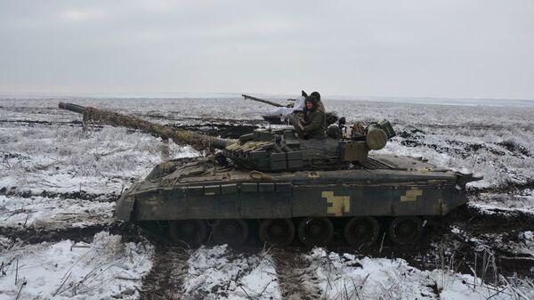 В ЛНР обвинили украинских силовиков в ведении обстрелов из жилых массивов
