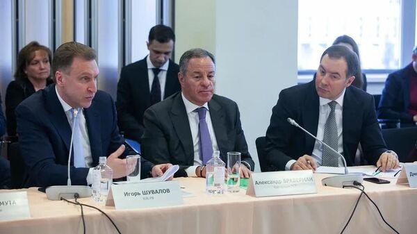 МСП Банк презентовал пилотную сделку секьюритизации кредитов