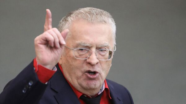 Жириновский приветствовал рождение генно-модифицированных детей