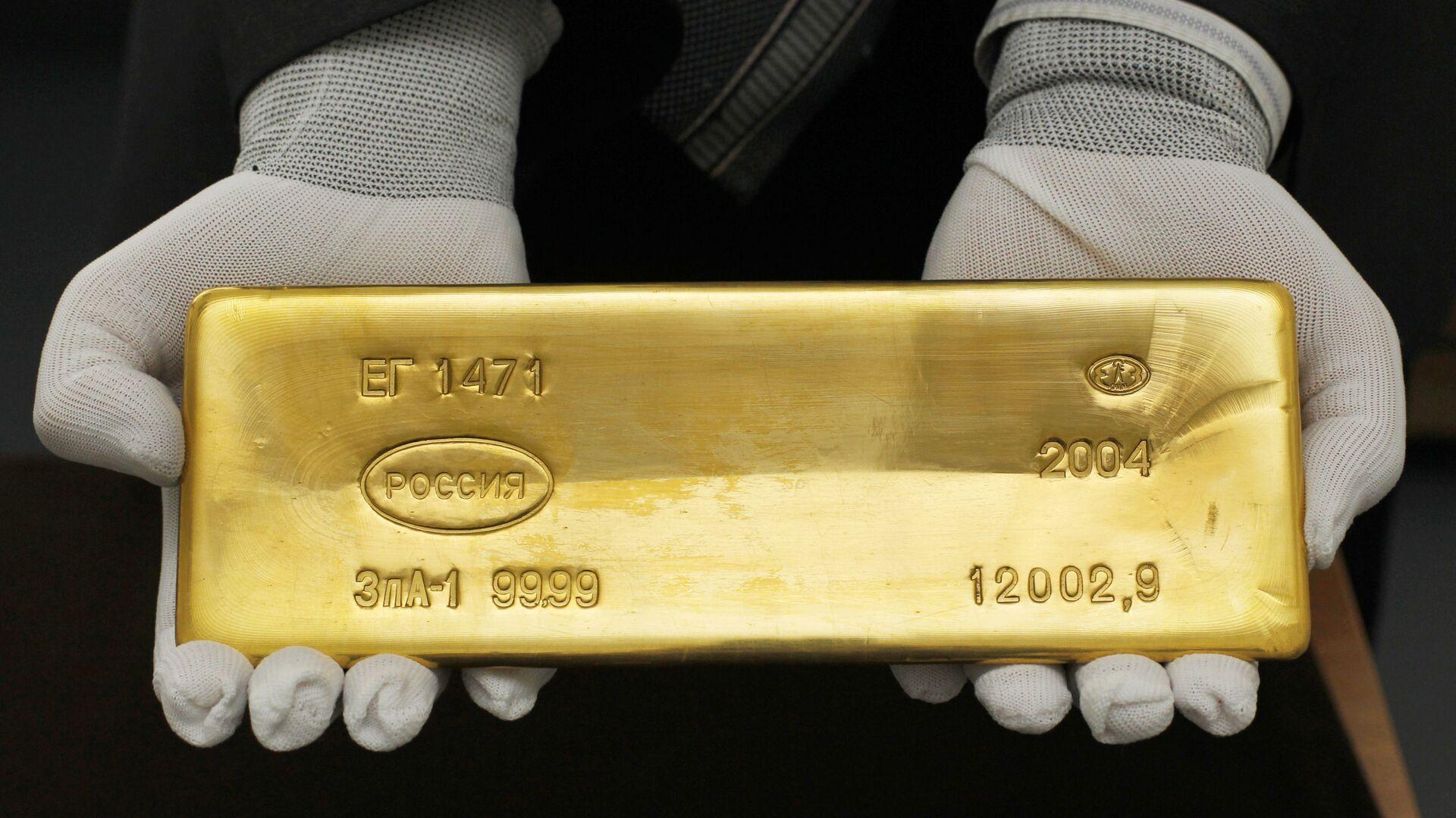 Путин разрешил размещать средства ФНБ в драгоценные металлы
