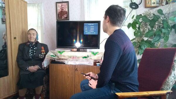Подготовка к переходу на цифровое вещание в Ульяновской области