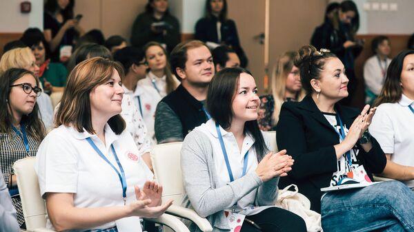 В Сахалинской области появится центр подготовки волонтеров
