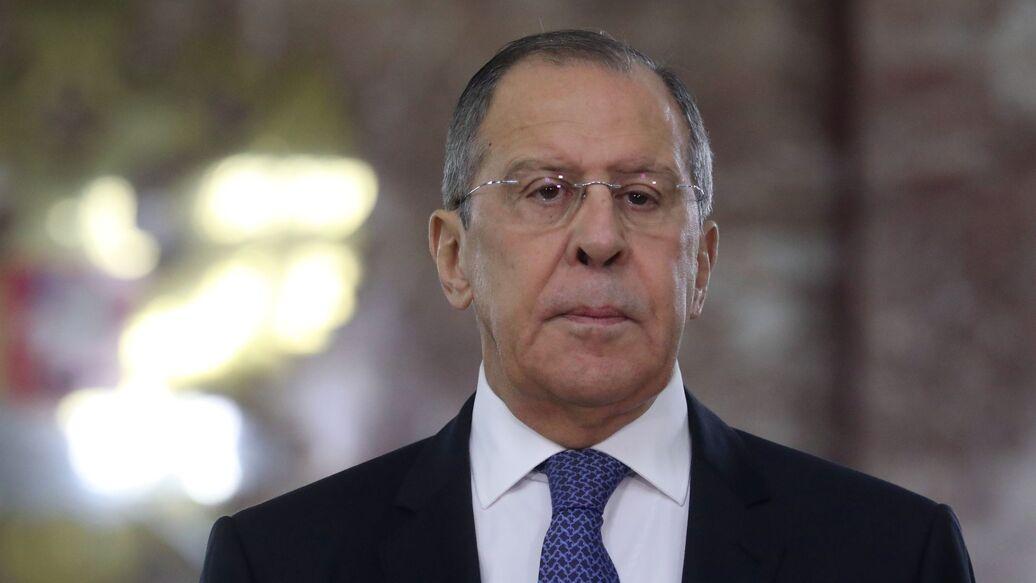Лавров предупредил Помпео о последствиях новых санкций