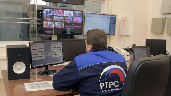 РТС: при переходе нацифровоеТВ необходимо провести ревизию коллективных антенн