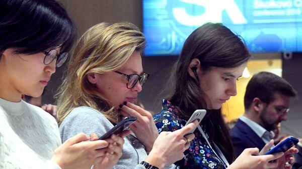 О главной опасности соцсетей