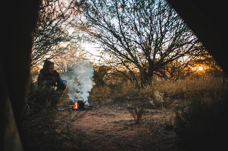 Намибия, Китмансхуп