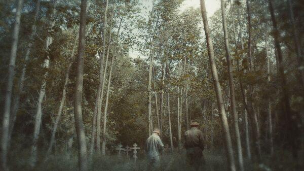 Кадр из фильма Мальчик русский
