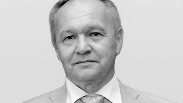 Генеральный конструктор ФГУП НПЦАП Сергей Казаков
