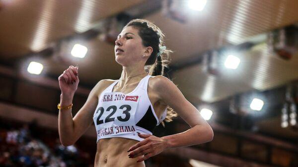 Светлана Аплачкина