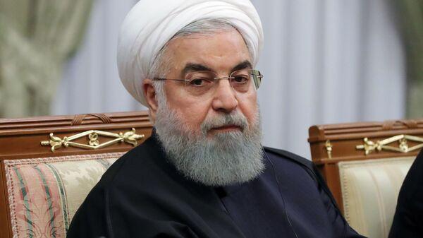 Лидеры РФ, Ирана иТурции обсудят ситуацию вСАР— 4-ая встреча