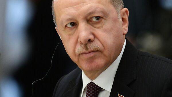 Турция не станет слушать США в вопросе покупки С-400, заявил Эрдоган