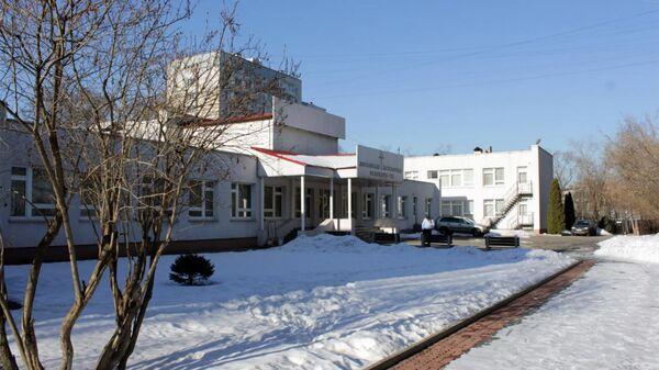 Московская богословская семинария евангельских христиан-баптистов