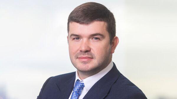 Руководитель Департамента инвестиционной и промышленной политики Москвы Александр Прохоров