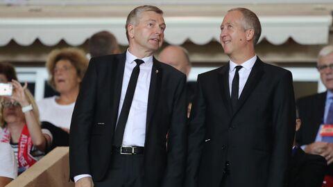 Дмитрий Рыболовлев и Вадим Васильев (справа)