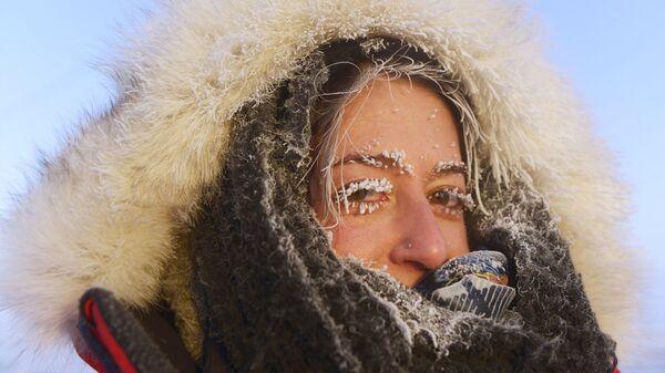 Оптимизм и -50°C: как развлечься в Якутии