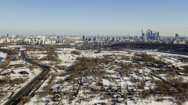 Москва выставит на торги участки под производственные объекты и торговлю