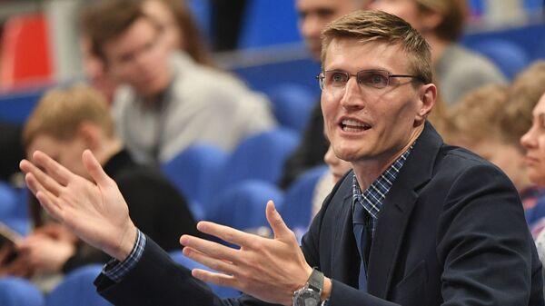 Кириленко признался, что у него есть гражданство США