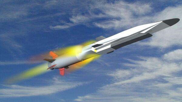 Изображение ракеты 3М22 Циркон
