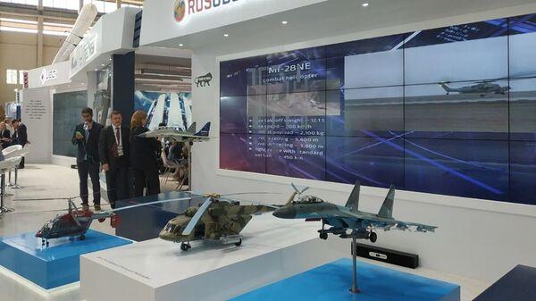 Россия и Турция ведут консультации по истребителям пятого поколения