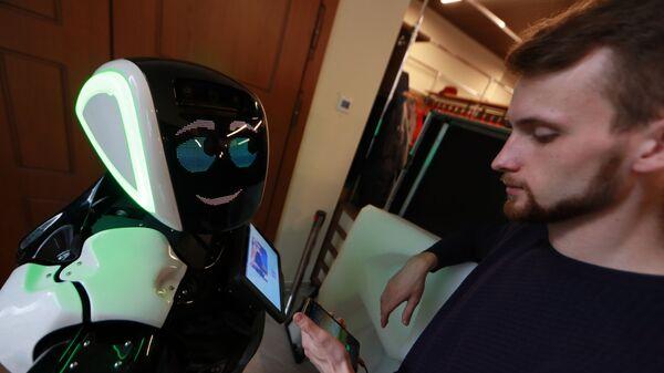 Робот-промобот