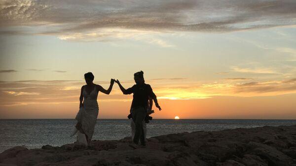 Пляж Игл Бич, Аруба
