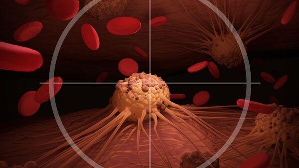 Ученые узнали, как наночастицы убивают раковые клетки