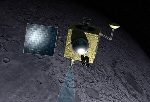 Первая индийская лунная миссия официально закрыта