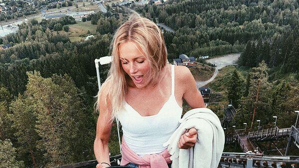 Фрида Карлссон
