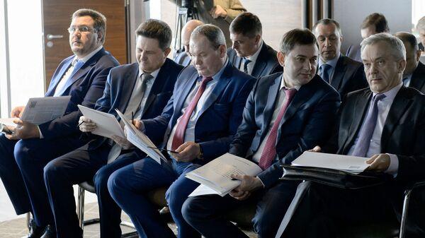 В Воронежской облдуме оценили работу по решению проблем дольщиков