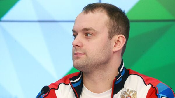 Семен Павличенко