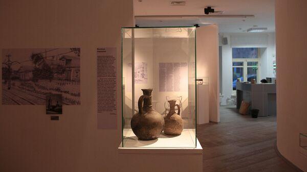 Выставка Дорогие москвичи и гости столицы в Центре Гиляровского