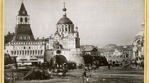 Дорогие москвичи и гости столицы