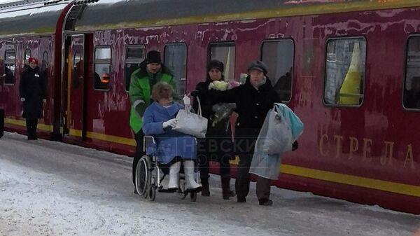 Видео сЭдитой Пьехой винвалидной коляске потрясло фанатов