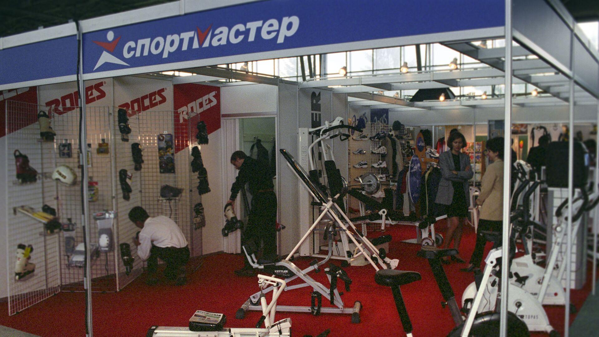 """Владельцу """"Спортмастер"""" на Украине запретили работать и выводить капитал"""