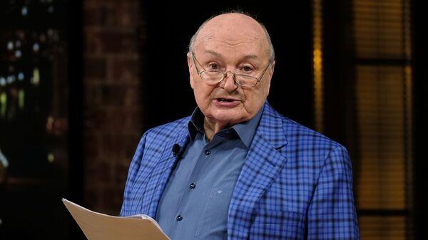 Михаилу Жванецкому – 85 лет: в чем секрет популярности сатирика