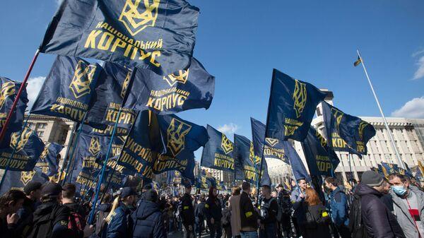 "В ООН заявили, что на Украине царит ""атмосфера запугивания"""