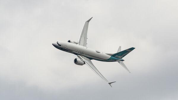 """Адвокат """"дочки"""" """"Ростеха"""": у Boeing нет желания обсуждать претензии до суда"""