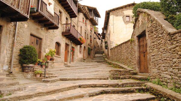 Рупит, Испания