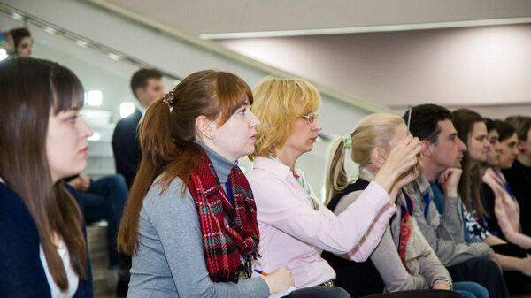 Областная школа волонтера открылась в Тюменской области