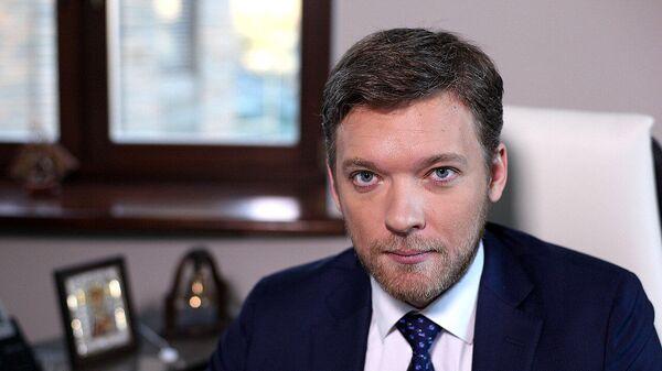 Кирилл Ильичев