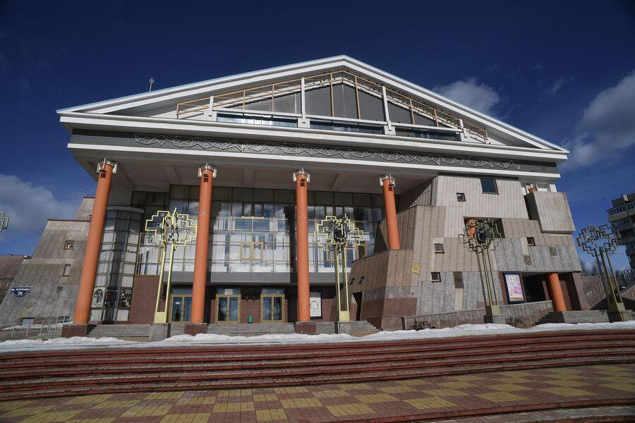 Саровский драмтеатр