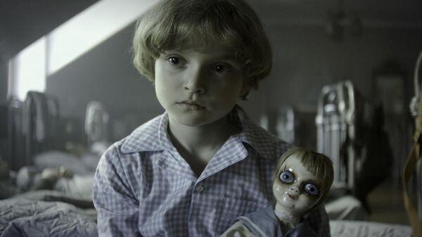 Кадр из фильма Пиковая дама: Зазеркалье