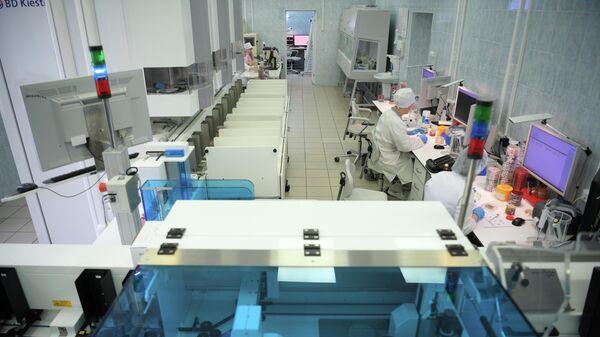 Городская клиническая больница №67 в Москве