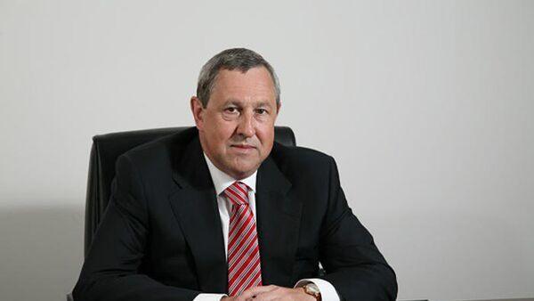 Депутат Государственной Думы Вадим Белоусов