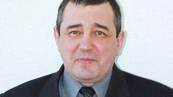Директор МУЭП Кировское ЖКУ Сергей Максимов
