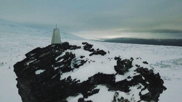 Сотрудники прокуратуры обследовали перевал Дятлова. Кадры экспедиции