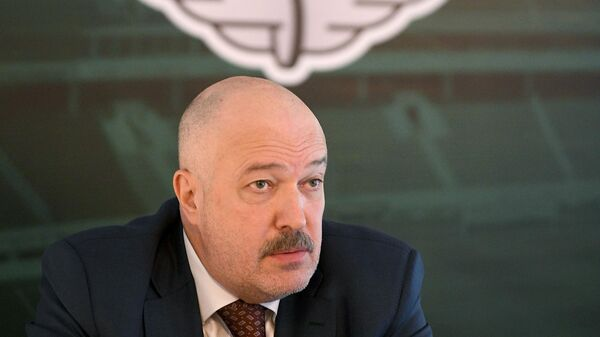 Кикнадзе раскрыл трансферный бюджет «Локомотива» навстрече сболельщиками